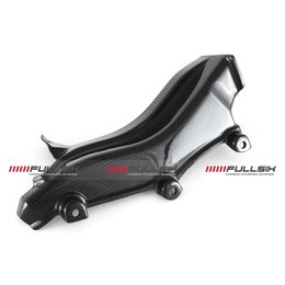 Fullsix Ducati xDiavel carbon kabelboom cover