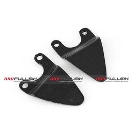 Fullsix Ducati xDiavel carbon hielplaatjes