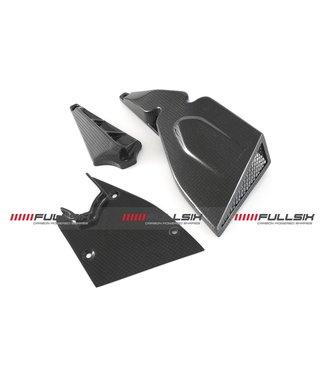 Fullsix Ducati xDiavel carbon fibre cambelt cover
