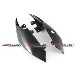 Fullsix Ducati xDiavel carbon kontkappen
