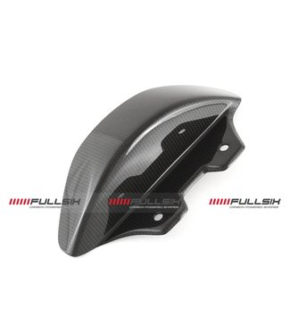 Fullsix Ducati Diavel carbon fibre chain guard