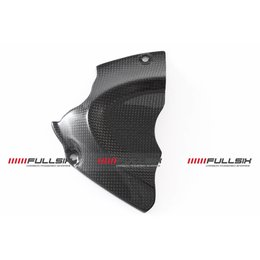 Fullsix Ducati Diavel carbon tandwiel cover