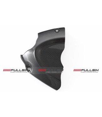 Fullsix Ducati Diavel carbon fibre sprocket cover