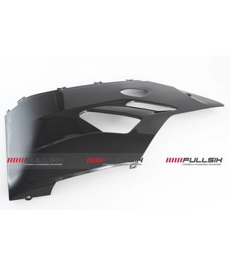 Fullsix Ducati 899/1199/1299 carbon fibre lower fairing