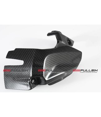 Fullsix Ducati 899/959/1199/1299 carbon fibre sprocket cover