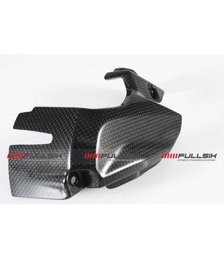 Fullsix Ducati 899/959/1199/1299 carbon tandwiel cover