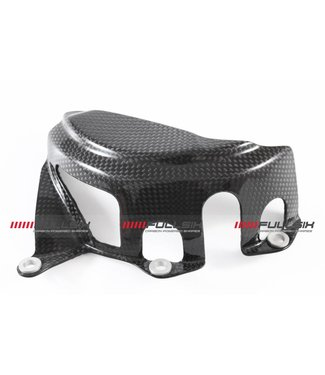 Fullsix Ducati 899/959/1199/1299 carbon fibre countershaft cover