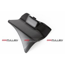 Fullsix Ducati 899/959/1199/1299 carbon accu houder