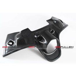 Fullsix Ducati 899/959/1199/1299 carbon contactslot cover
