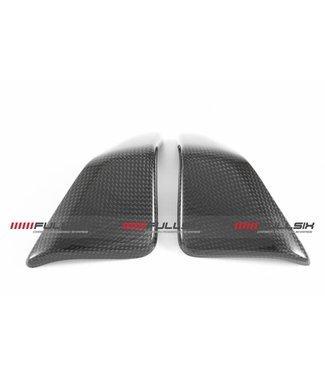Fullsix Ducati 899/959/1199/1299 carbon electronica houder covers