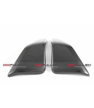 Fullsix Ducati 899/959/1199/1299 carbon fibre electronics holder covers