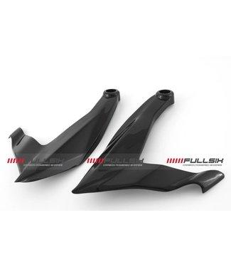 Fullsix Ducati 1199/1299 carbon fibre subframe covers