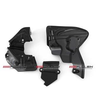 Fullsix Ducati 1199/1299 carbon motorblok covers