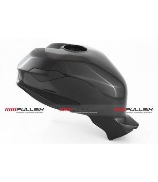Fullsix Ducati 899/959/1199/1299 carbon fibre fuel tank oversize (25L)