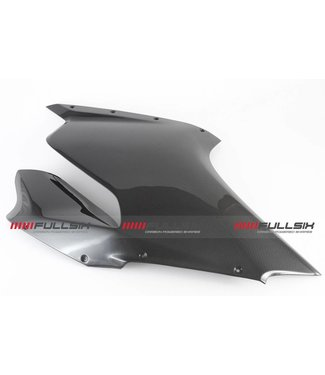 Fullsix Ducati 899/1199 carbon zijpanelen