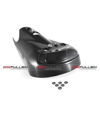 Fullsix Ducati 959/1299 carbon uitlaatschild OEM