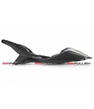 Fullsix Ducati 899/1199 carbon fibre seat monocoque