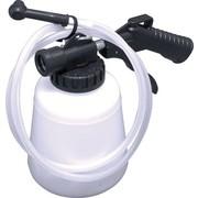 Brake air bleeder kit