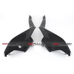 Fullsix Ducati 939 Supersport carbon tank panelen