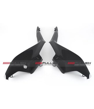 Fullsix Ducati 939 Supersport carbon tank panelen
