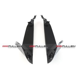 Fullsix Ducati 939 Supersport carbon luchtinlaat covers