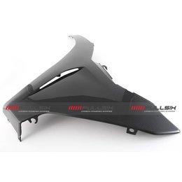 Fullsix Ducati 939 Supersport carbon zijpanelen onder