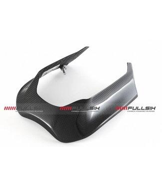 Fullsix Ducati Scrambler carbon tank cover