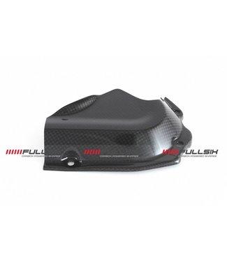 Fullsix Ducati Scrambler carbon tandwiel cover