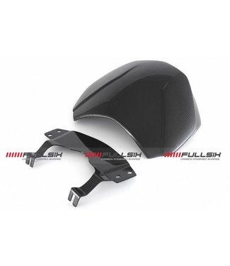 Fullsix Ducati Scrambler carbon fibre upper fairing