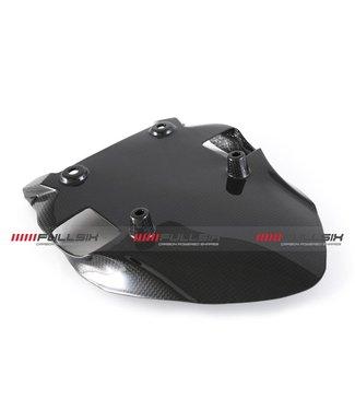 Fullsix Ducati Scrambler carbon kentekenplaat houder