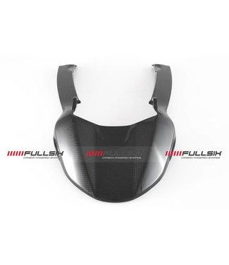 Fullsix Ducati Scrambler carbon fibre seat tail