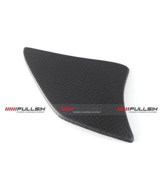 Fullsix Ducati V4 carbon fibre swingarm slider