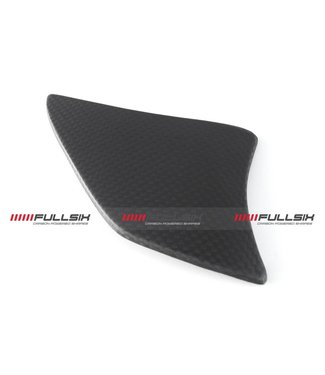Fullsix Ducati V4 carbon swingarm slider