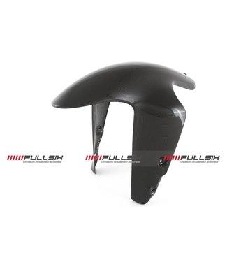 Fullsix Ducati 848/1098/1198 carbon fibre front mudguard