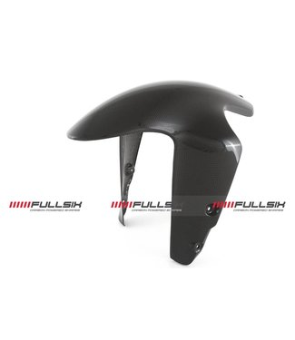 Fullsix Ducati 848/1098/1198 carbon voorspatbord