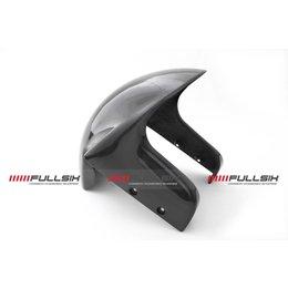 Fullsix Ducati 848/1098/1198 carbon voorspatbord - Desmosedici type
