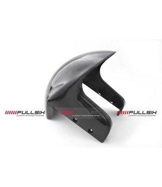 Fullsix Ducati 848/1098/1198 carbon fibre front mudguard - Desmosedici type