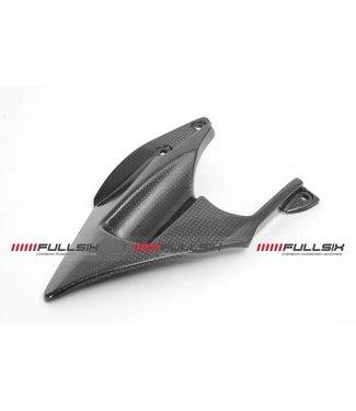 Fullsix Ducati 848/1098/1198 carbon fibre rear mudguard