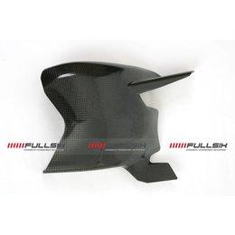 Fullsix Ducati 848/1098/1198 carbon swingarm cover