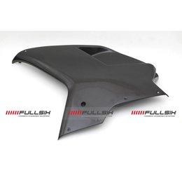 Fullsix Ducati 848/1098/1198 carbon zijpanelen
