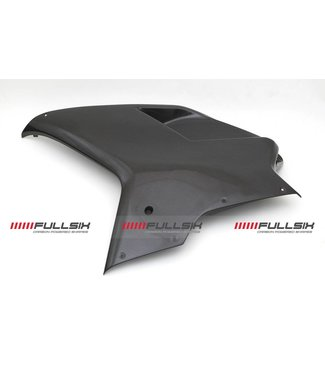 Fullsix Ducati 848/1098/1198 carbon fibre side panels