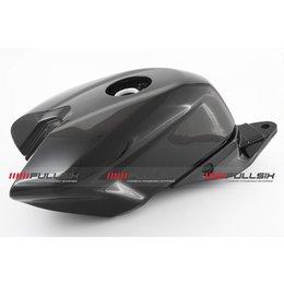Fullsix Ducati 848/1098/1198 carbon brandstof tank