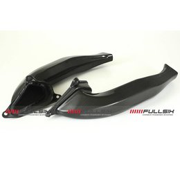 Fullsix Ducati 848/1098/1198 carbon luchtinlaten