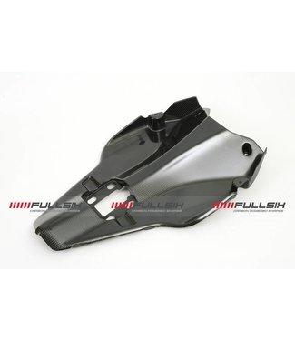 Fullsix Ducati 848/1098/1198 carbon fibre undertail OEM