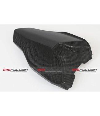 Fullsix Ducati 848/1098/1198 carbon seat cover zonder pad