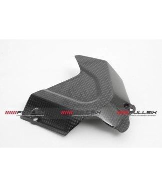 Fullsix Ducati 848/1098/1198 carbon tandwiel cover