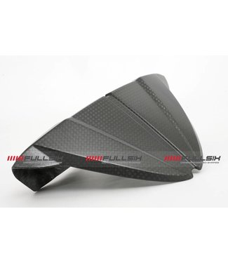 Fullsix Ducati 848/1098/1198 carbon dashboard cover