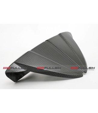 Fullsix Ducati 848/1098/1198 carbon fibre dashboard cover