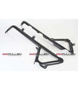 Fullsix Ducati 848/1098/1198 carbon frame covers