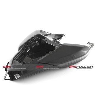 Fullsix Ducati 848/1098/1198 carbon kontje met undertail straat/race